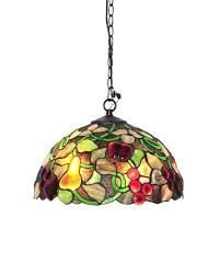 stain glass pendant examples stupendous stained glass pendant light with style fruit motif shade and image stain glass