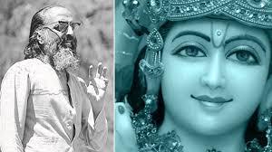 Swami Chinmayananda on Lord Krishna and his Avatar | #ChinmayaMission - YouTube