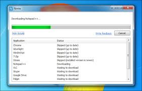 4 Ways To Quickly Install Your Desktop Programs After Getting A New