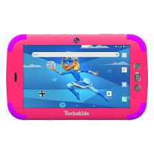 <b>Планшет</b> TURBOPAD <b>TurboKids Princess 3G</b> 16 Гб — купить в ...