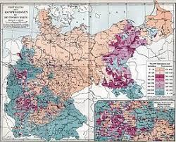 Religion In Germany Wikipedia