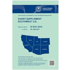 Faa Chart Supplement Southwest Always Current Edition