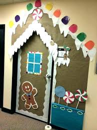 decorate office door for christmas. Christmas Door Decoration Contest Ideas For Decorating Office Decorate O