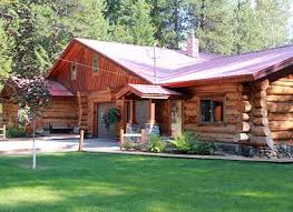 Dumont Creekside Bed and Breakfast in Libby Montana