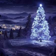 4K Beautiful Christmas Wallpapers