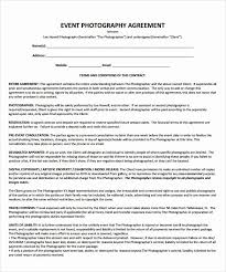 Free Wedding Planner Contract Templates Unique Wedding Planners Contract Template Audiopinions