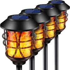 American Products Pool Light R 400 Bc Tomcare Solar Lights Metal Flickering Flame Solar Torches Lights Waterproof Outdoor Heavy Duty Lighting Solar Pathway Lights Landscape Lighting Dusk