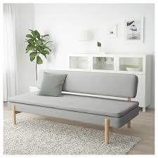 ideal for the minimalist ypperlig sleeper sofa