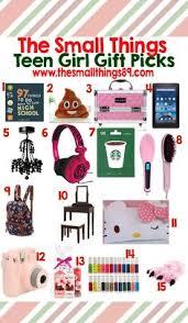 Teen Girl Christmas Gifts  FishwolfeboroChristmas Gifts Ideas For Teenage Girl