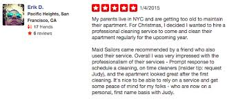 Yelp nyc office 6 Thaddeus Rombauer Maid Sailors Yelp Reviews Eastside Gynecology Reviews Of Maid Sailors Cleaning Services