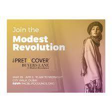 Grazia Design Grazia Middle East Inks Partnership With The Islamic Fashion