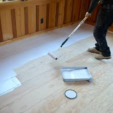 how to create beautiful plank flooring out of plywood a tutorial by after orange county