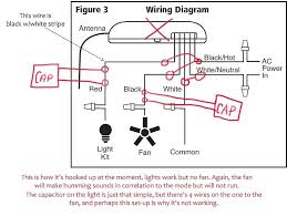 hunter ceiling fan wiring diagram red wire collection installing a ceiling fan with light wiring