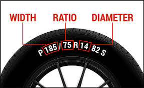 2002 Ford Explorer Tire Size Chart Ford Tires Compare Sizes Prices Bridgestone Tires
