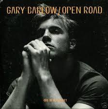 <b>Open</b> Road (<b>Gary Barlow</b> song) - Wikipedia