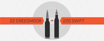 22 Creedmoor Ballistics Chart 22 Creedmoor Not Your Grandads 22 Custom Rifles