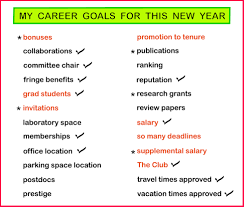 What Is A Career Goal My Career Goals Dr M On Science Research Scientists