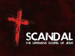 Scandal Jesus Heals On The Sabbath Faith Community Church Milford