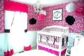 pink chandelier nursery baby for uk girl chandeliers bedroom