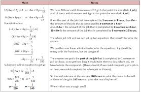 work problems with systems let s do one more with three equations