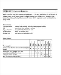 Example Of A Project Timeline 28 Project Timeline Examples Word Pdf Docs Free