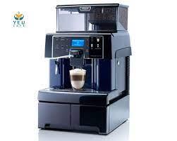 Máy pha cà phê 100% nhập khẩu chính hãng tại Đà Nẵng