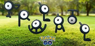 Pokemon GO Fest 2021: Can Unown F and G ...