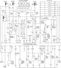 1990 f150 wiring diagram 1990 f250 ford truck schematic \u2022 wiring 95 ford ranger headlight wiring diagram at 95 Ford Headlight Wiring Diagram