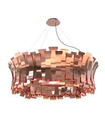 inspired by the feminine glow cast by one of the greatest jazz singers of all times delightfull has created etta round chandelier