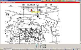 vw engine bay diagram vw wiring diagrams online