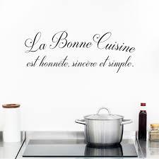 Stickers Citations Cuisine 2017 Et Sticker Citation Cuisine La