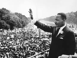 Martin Luther Kings I Have A Dream Speech Is The Greatest Oration