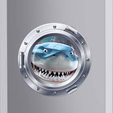 Shark Bedroom Decor Zyw Series Of New Submarine Shark Sea Submarine Childrens Room