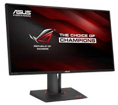 best size monitor for gaming best gaming monitors 2018 pc gamer