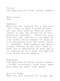 home based writing jobs cover letter cover letter to apply job  cover letter cover letter to apply job cover letter job cover letter apply job cover letters legitimate home based