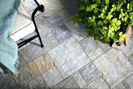backyard tile ideas floor tiles impressive design for outdoor slate patio amazing porch flooring back