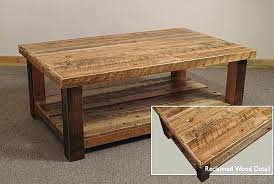 rustic wooden coffee table coffee tables rustic wood for gorgeous reclaimed barn wood rustic big timber coffee table chunky rustic wooden coffee table
