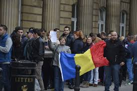 Image result for romani emigranti poze