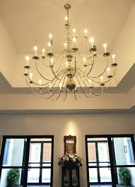 how to replace recessed lighting with pendant lighting fooru can light conversion chandelier