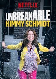 Unbreakable Kimmy Schmidt 2.Sezon 1.B�l�m
