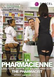Nurses DVD X DORCEL STORE