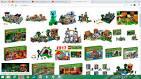Lego minecraft купить алиэкспресс