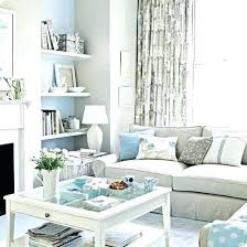 White furniture decor Minimalist Living Intrabotco Beige Room Ideas Cream White Living Blue Decorating Decor Grey And