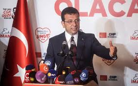 Erdogans Ruling Party Loses Istanbul Election In Major Blow To
