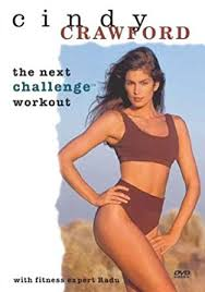 cindy crawford next challenge workout