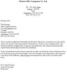 standard format for a business letter business style cover letter styles format business letter standard