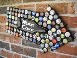 25 Cool DIY Man Cave Ideas