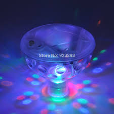 Underwater Lighting Effect Us 15 99 Barstore Underwater Led Aquaglow Light Show For Pond Pool Spa Hot Tub Disco In Stage Lighting Effect From Lights Lighting On