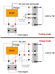 24 volt wiring diagram 24 image wiring diagram 24 volt trolling motor wiring schematic 24 wiring diagrams on 24 volt wiring diagram