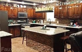 stone kitchen backsplash stone kitchen style glass mosaic river rock tiles ideas pebble with rocks stacked